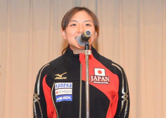 柳田瑞季さん(63期)